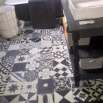 Carreaux ciments